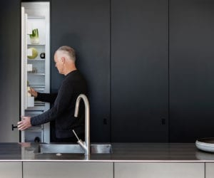 Fisher & Paykel Introduces New Columns Refrigeration Series | Yellowtrace