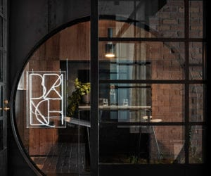 Florence Street Studio by Branch Studio Architects | Yellowtrace