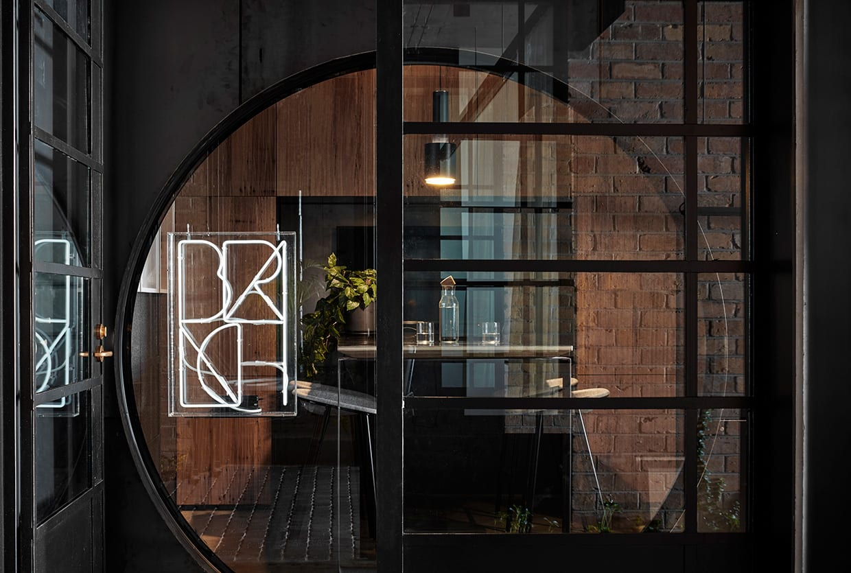 Florence Street Studio by Branch Studio Architects   Yellowtrace