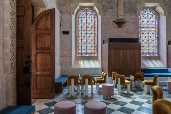 John Pawson Transforms a Historical French Hospital into the Jaffa Hotel in Tel Aviv   Yellowtrace