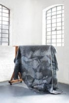 New Leather Product by Faye Toogood, Tom Dixon and Timorous Beasties for Bill Amberg Print   Yellowtrace