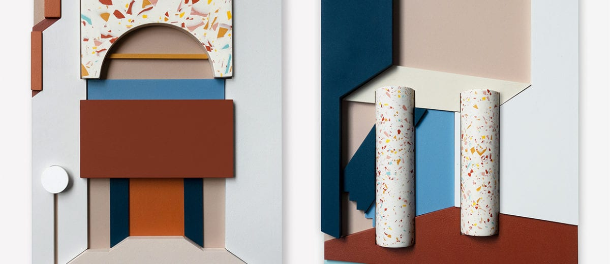 Resort Assemblage Pieces by Emily Forgot | Yellowtrace