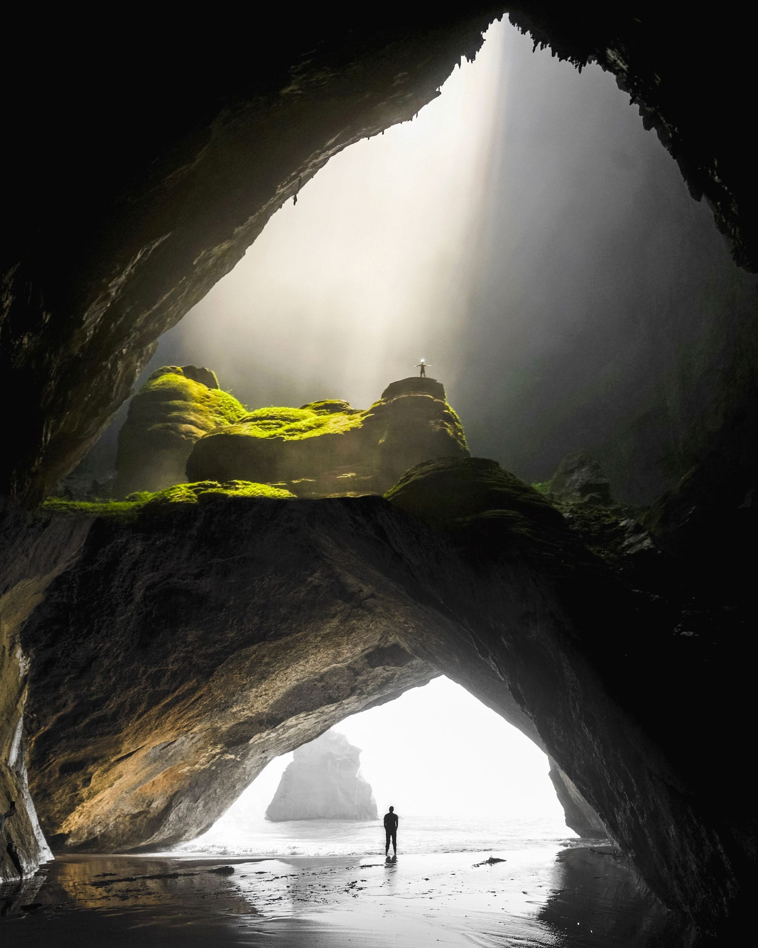 Surreal Digital Art by Justin Peters | Yellowtrace