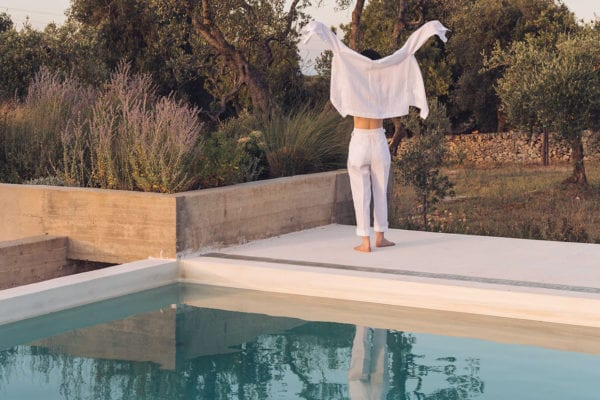 ALEX AND TRAHANAS' Summer Collection Shot in Puglia, Italy | Yellowtrace
