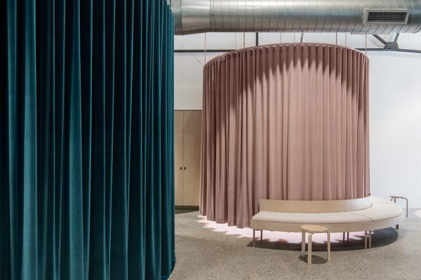 Bresic Whitney's Rosebery Office Designed by Chenchow Little | Yellowtrace