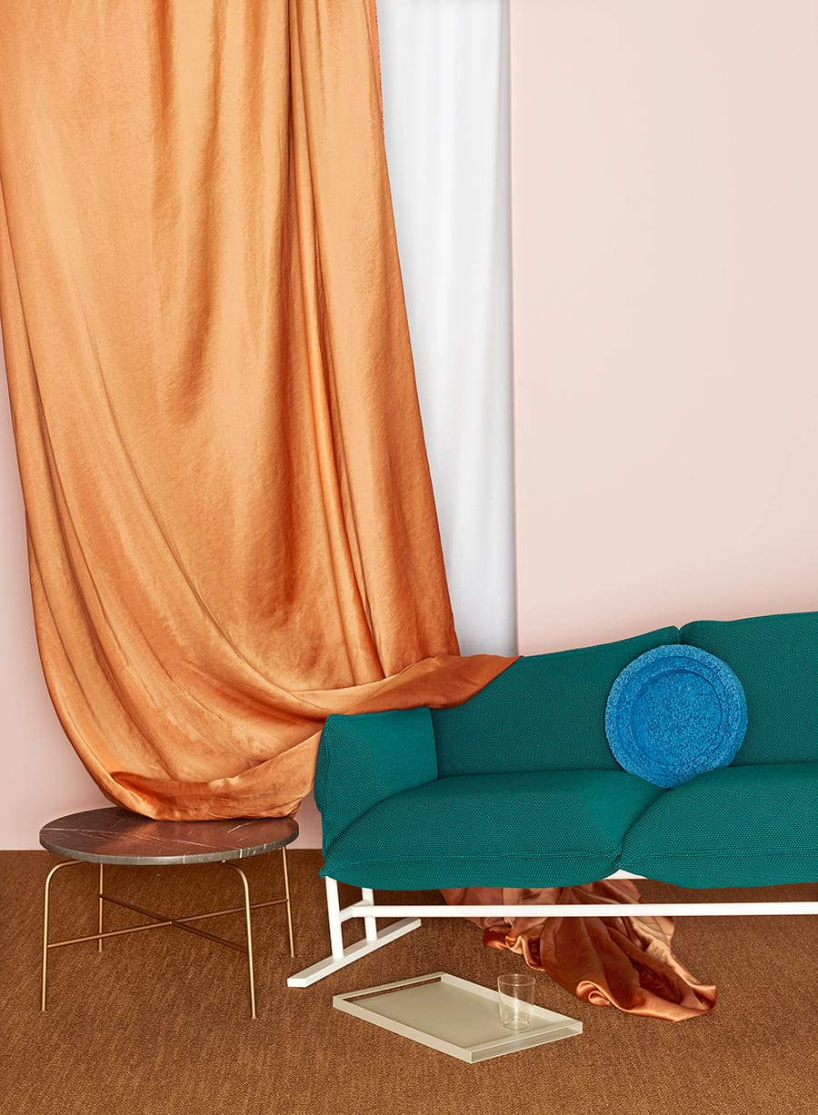 Elena Mora's Slick Interior Styling & Set Design | Yellowtrace