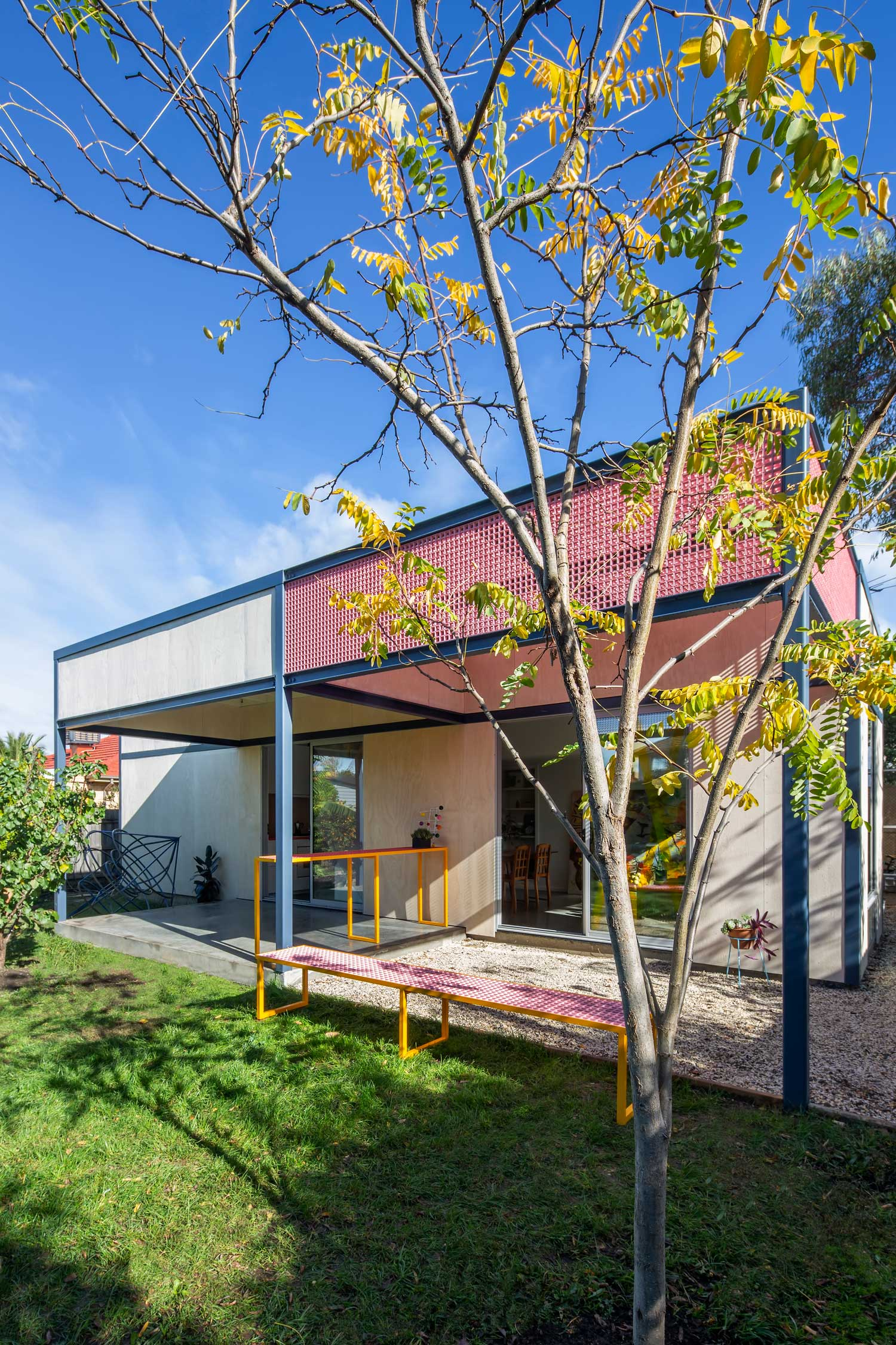 Family House, Single Dwelling by Sibling Architecture | Yellowtrace