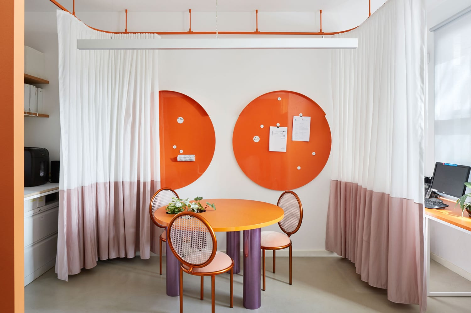 The Frenches Home & Workplace Design by Sibling Architecture | Yellowtrace
