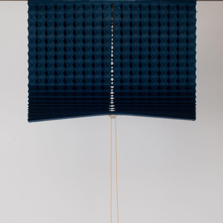 Paper Blinds by Natchar Sawatdichai | Yellowtrace
