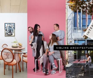 Interview with Sibling Architecture, Melbourne | Yellowtrace