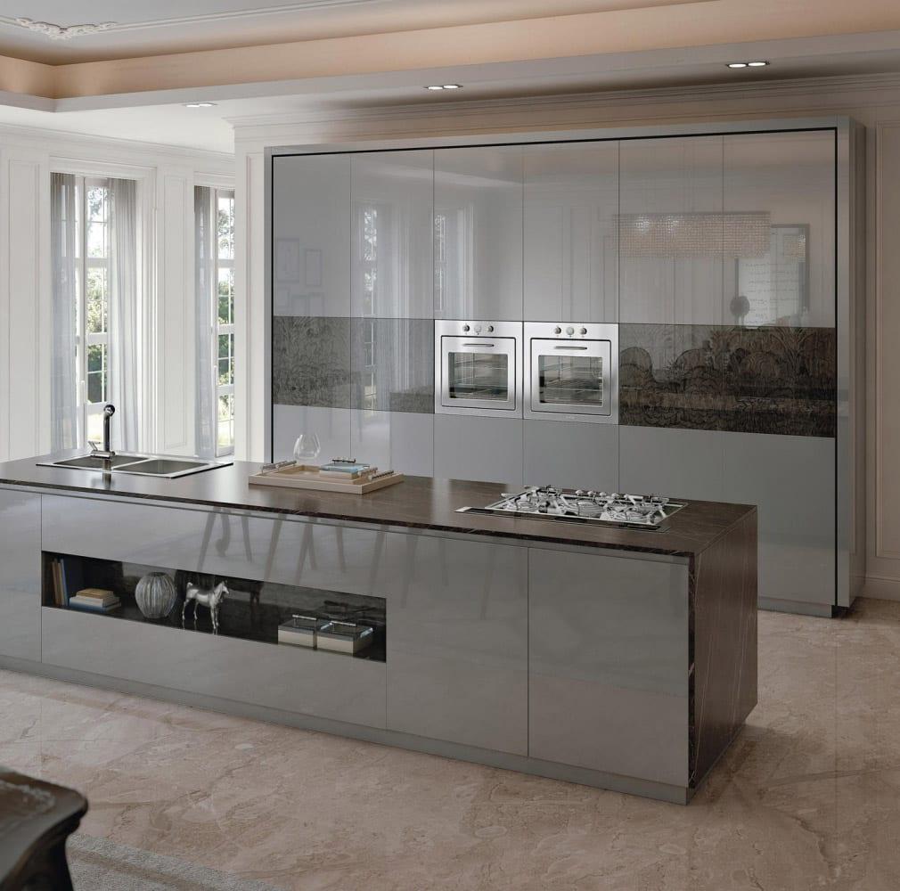 Smeg Piano by Renzo Piano | Yellowtrace