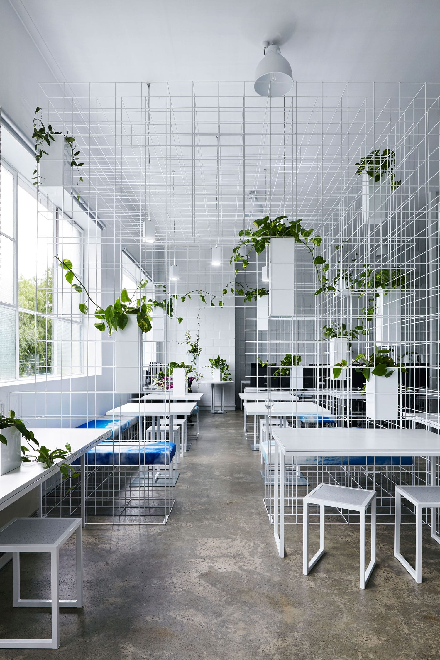 Squint/Opera Melbourne HQ by Sibling | Yellowtrace