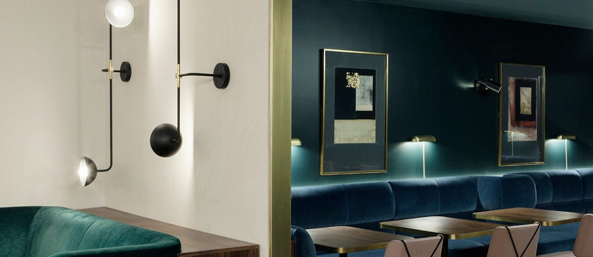 The Alex Hotel Dublin by 21SPACES | Yellowtrace