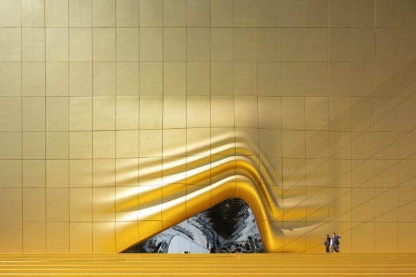 The Imprint Nightclub & Indoor Theme Park Complex in Seoul, South Korea by MVRDV | Yellowtrace
