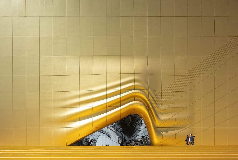 The Imprint Nightclub & Indoor Theme Park Complex in Seoul, South Korea by MVRDV | Yellowtrace