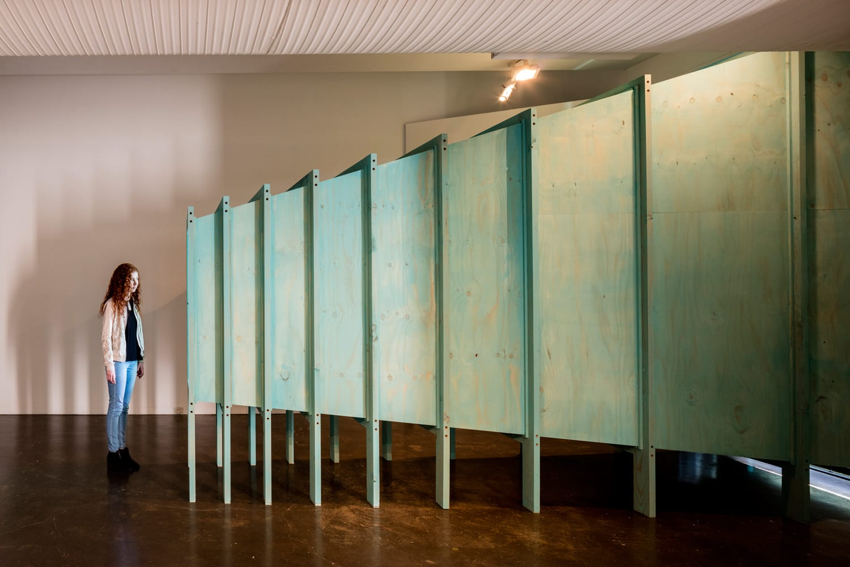 A Small Exhibition, Sydney by panovscott | Yellowtrace