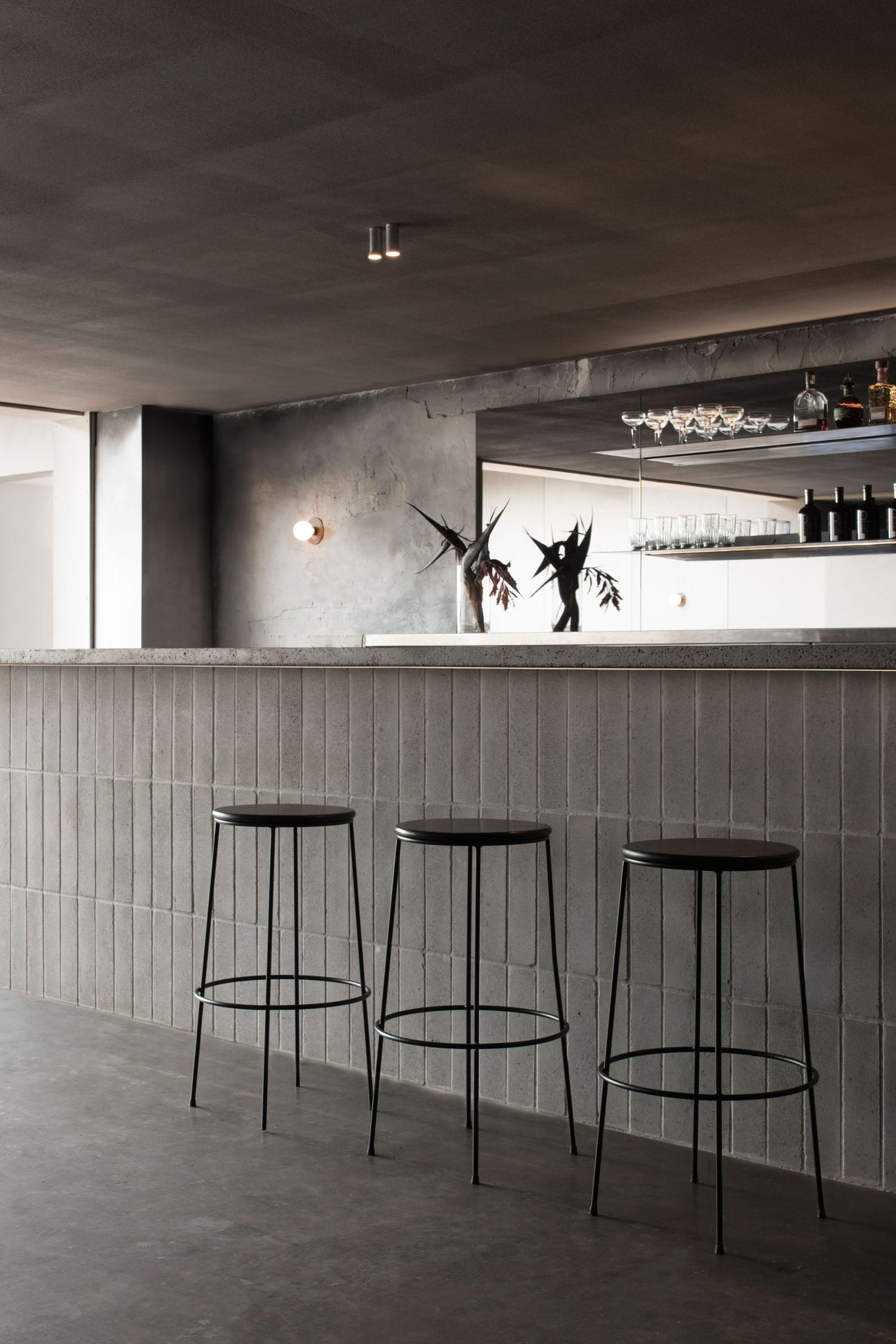 Locura Bar in Byron Bay by Pattern Studio | Yellowtrace