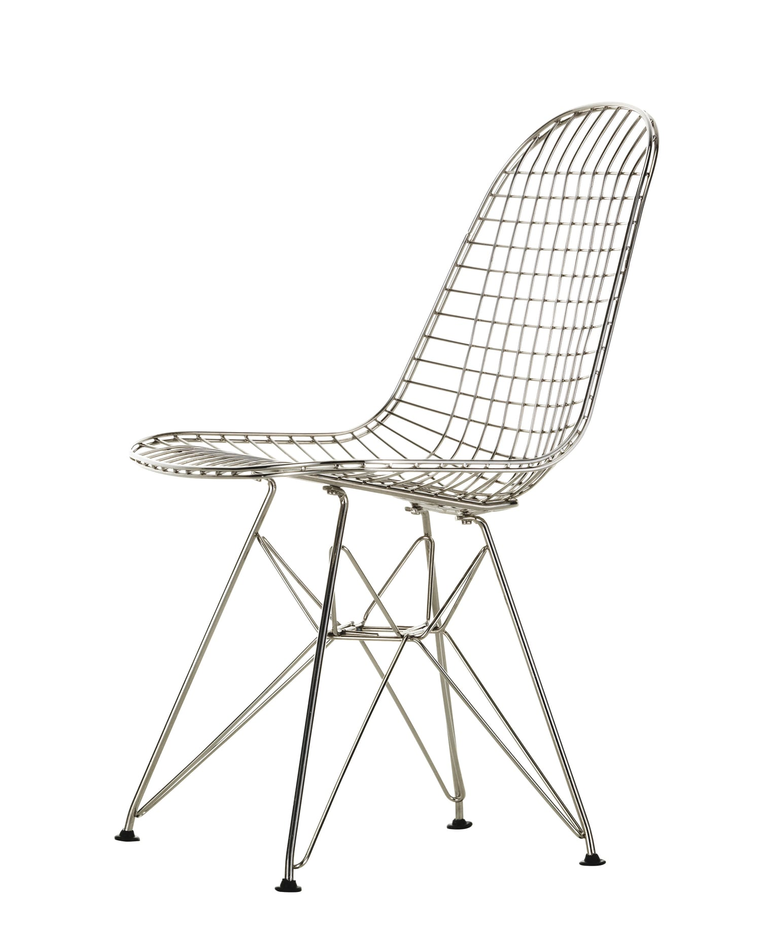 Vitra Miniatures DKR Wire Chair Living Edge | Yellowtrace