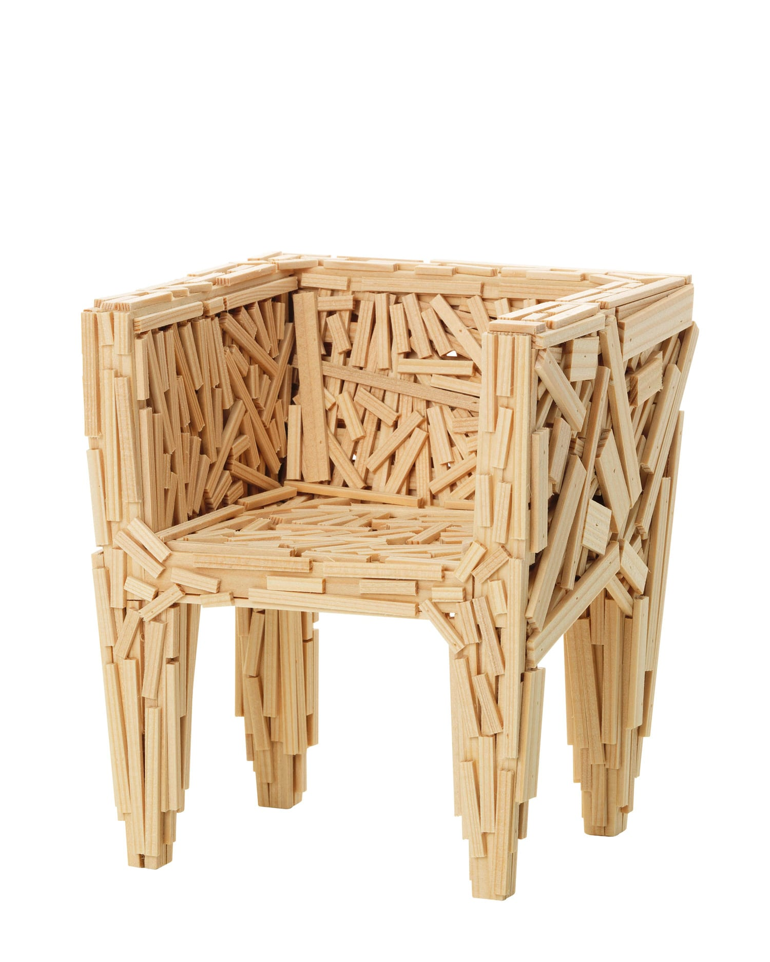 Vitra Miniatures Favela Living Edge | Yellowtrace