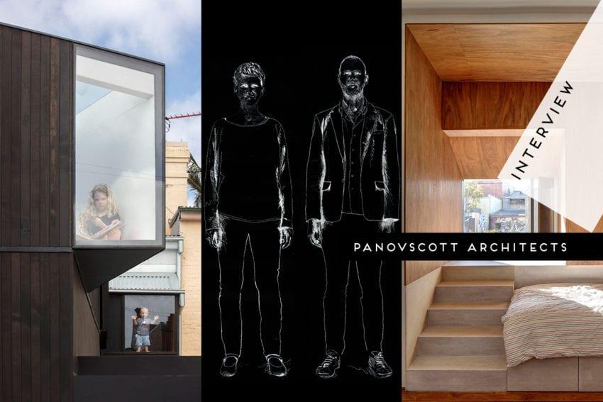 Interview with Anita Panov & Andrew Scott of panovscott | Yellowtrace