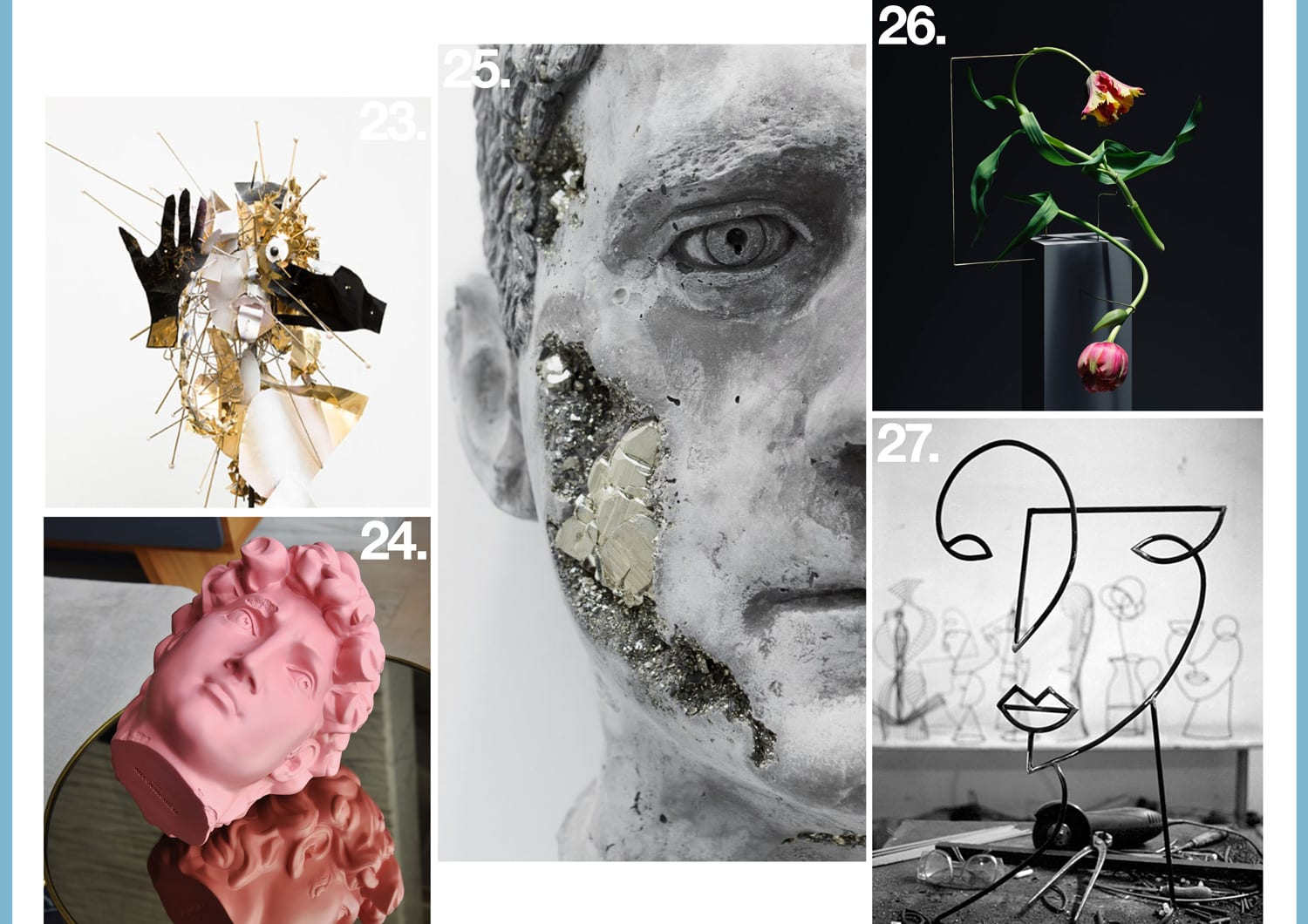 Art, Graphics & Photography 2018 Archive   Yellowtrace