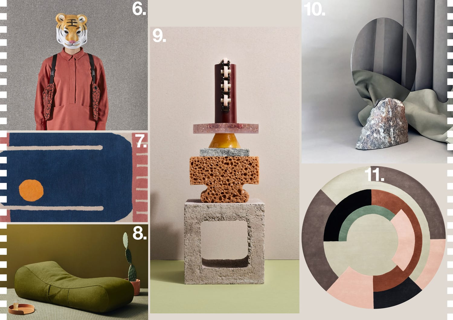 Product Design: Accessories & Appliances 2018 Archive   Yellowtrace