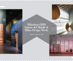 Milantrace Archive 2018 | Yellowtrace
