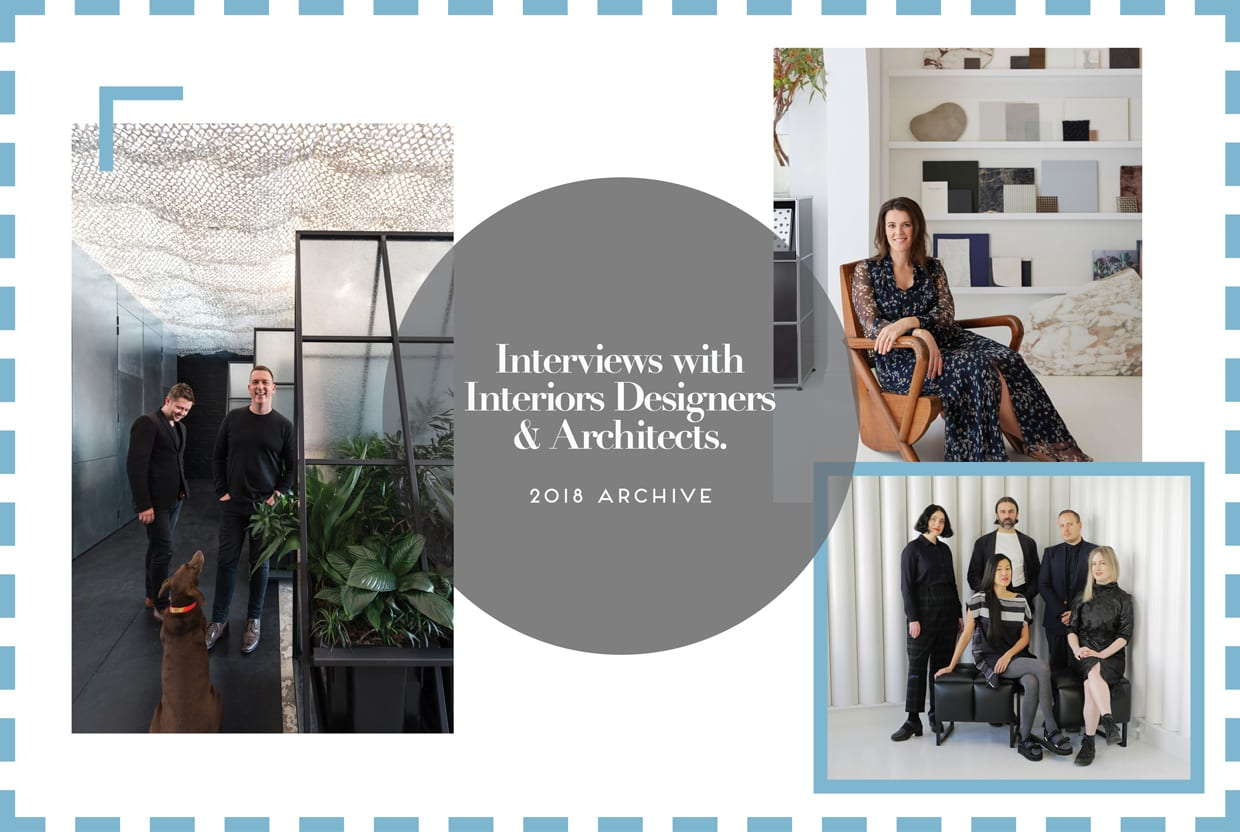 Interviews With Designers, Artists & Creatives 2018 Archive   Yellowtrace