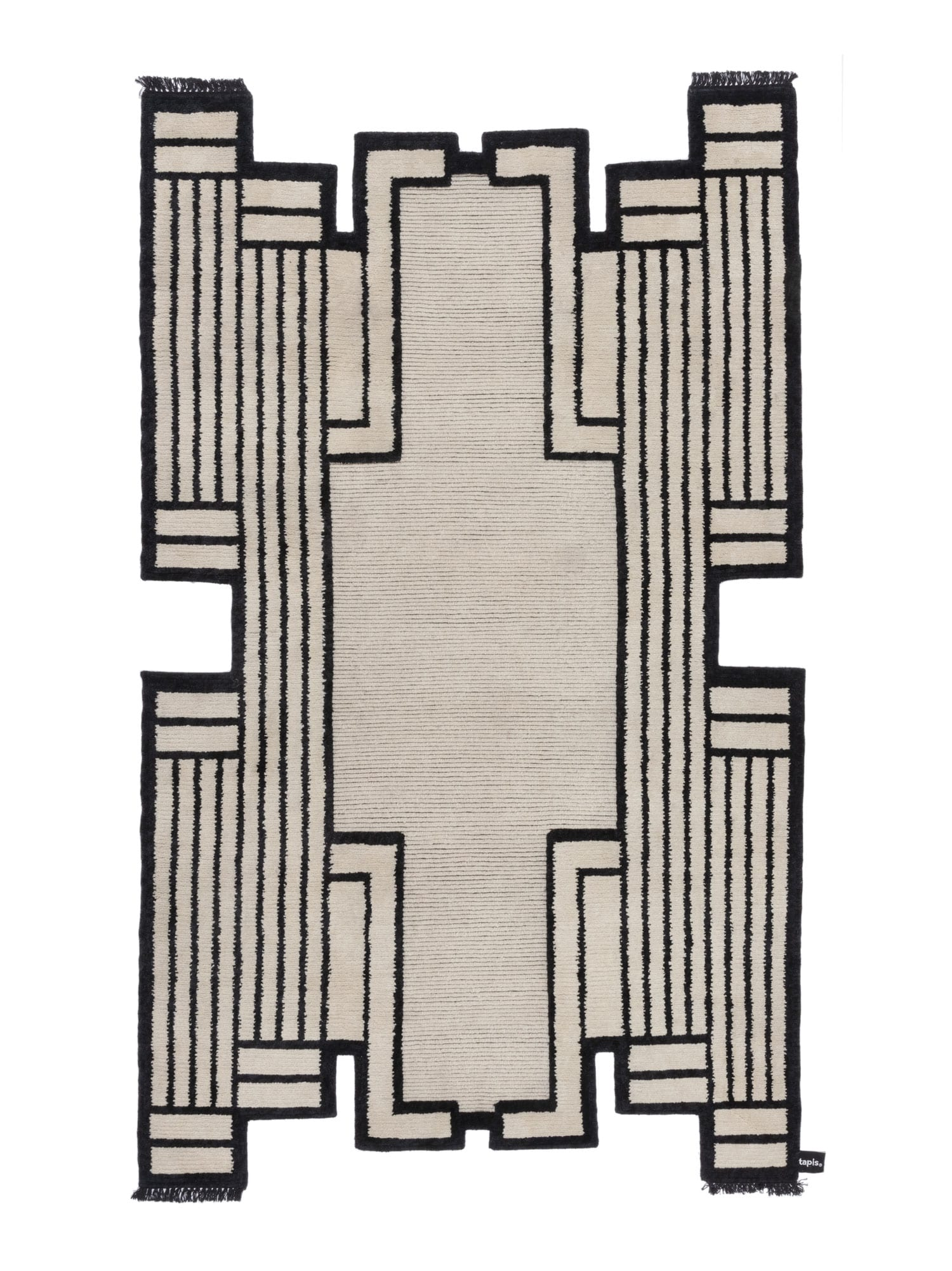 Asmara by Federico Pepe for cc-tapis at Imm Cologne 2019   Yellowtrace