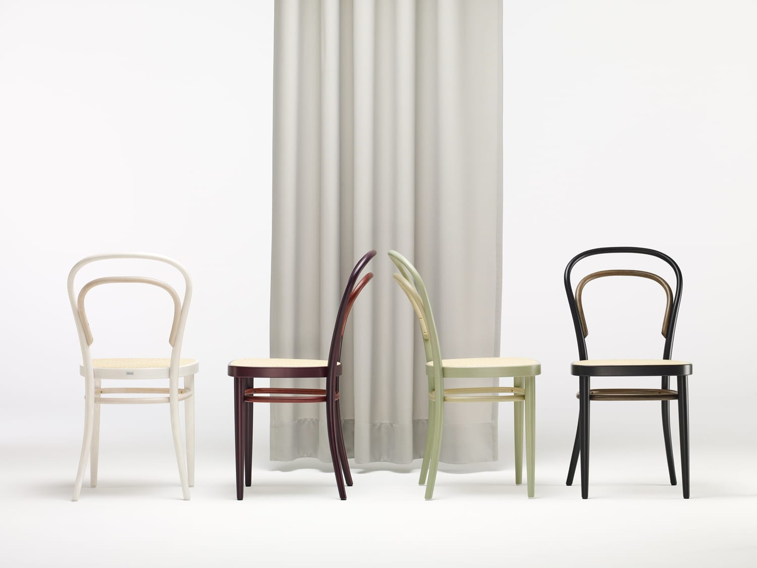 Besau Marguerre for Thonet at Imm Cologne 2019   Yellowtrace