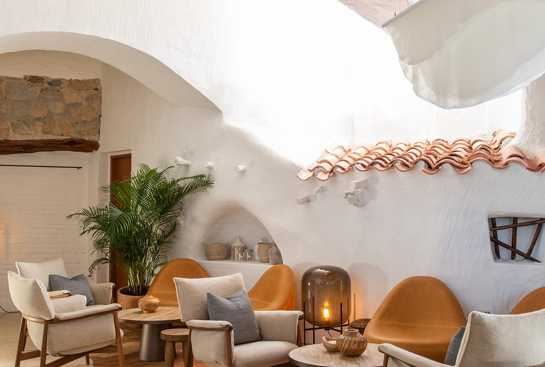 Blacksheep Unveils a Redesign for Quattropasi al Pescatore Restaurant at Hotel Cervo, Costa Smeralda | Yellowtrace