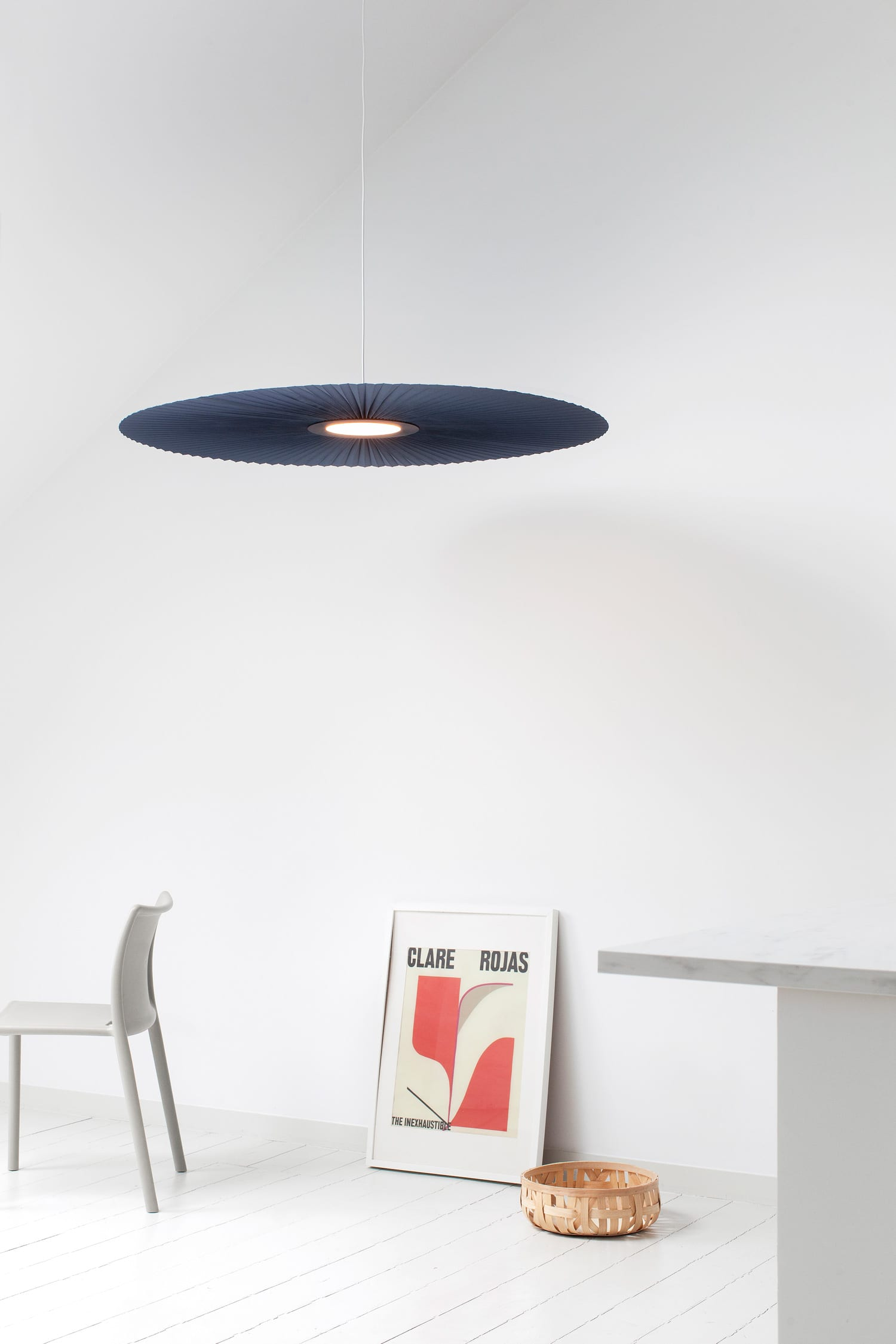 Carmen Light by Harto for Pauline Plus Luis at Maison & Objet 2019 | Yellowtrace