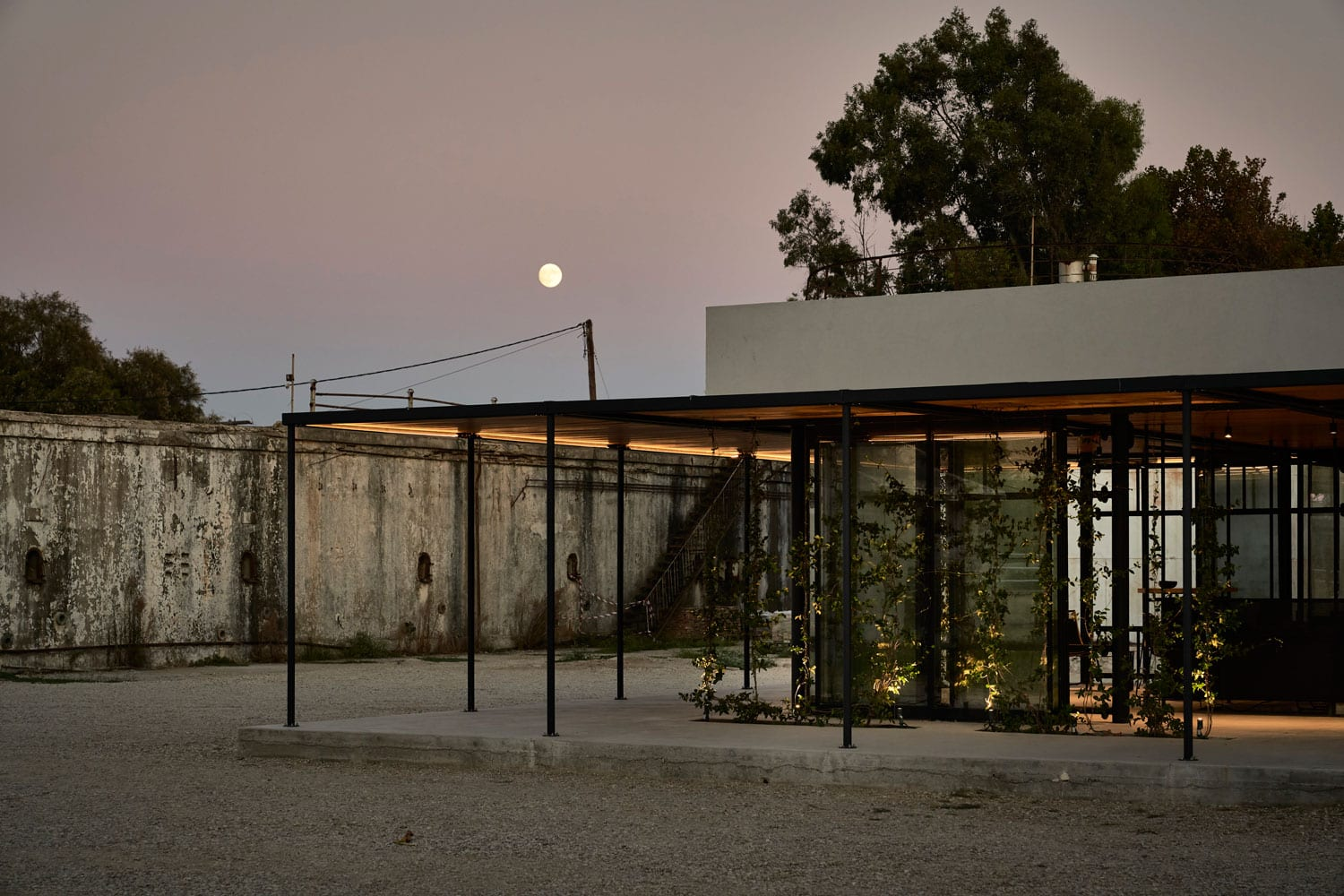 Dexamenes Seaside Hotel in Kourouta, Greece by k-studio | Yellowtrace