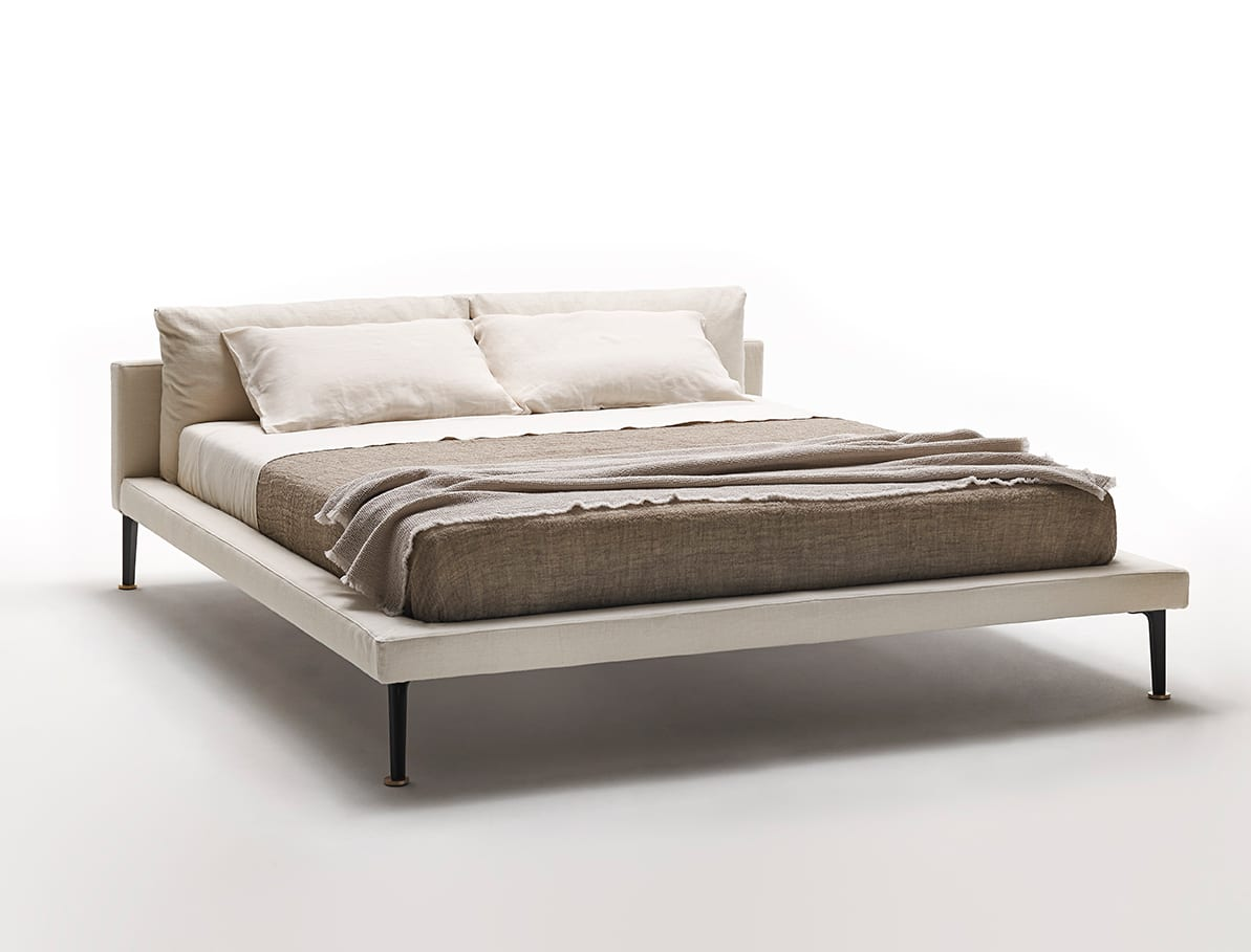 Floyd Bed by Living Divani at Imm Cologne 2019   Yellowtrace