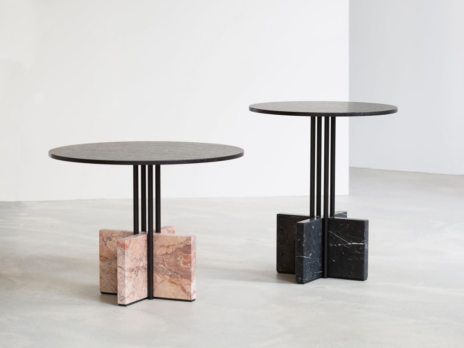 Gravity Table by Hanne Willmann for Favius at Imm Cologne 2019   Yellowtrace