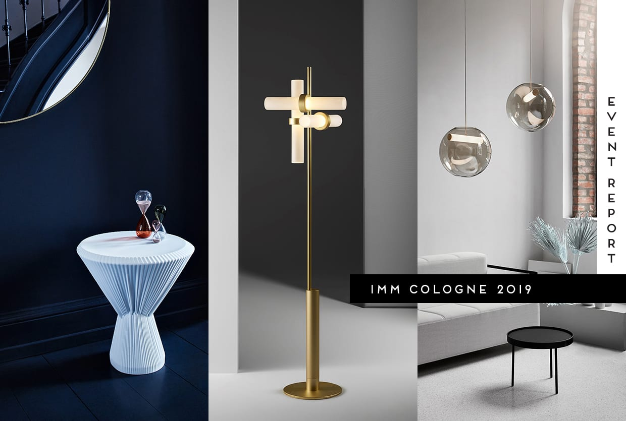 IMM Cologne 2019 Event Report   Yellowtrace