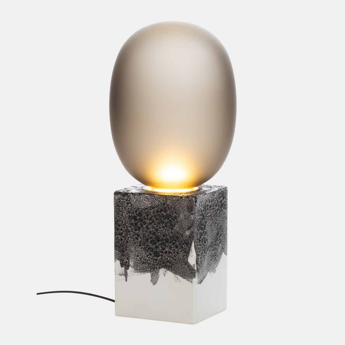 MAGMA Lamp by Ferreol Babin for Pulpo at Imm Cologne 2019   Yellowtrace
