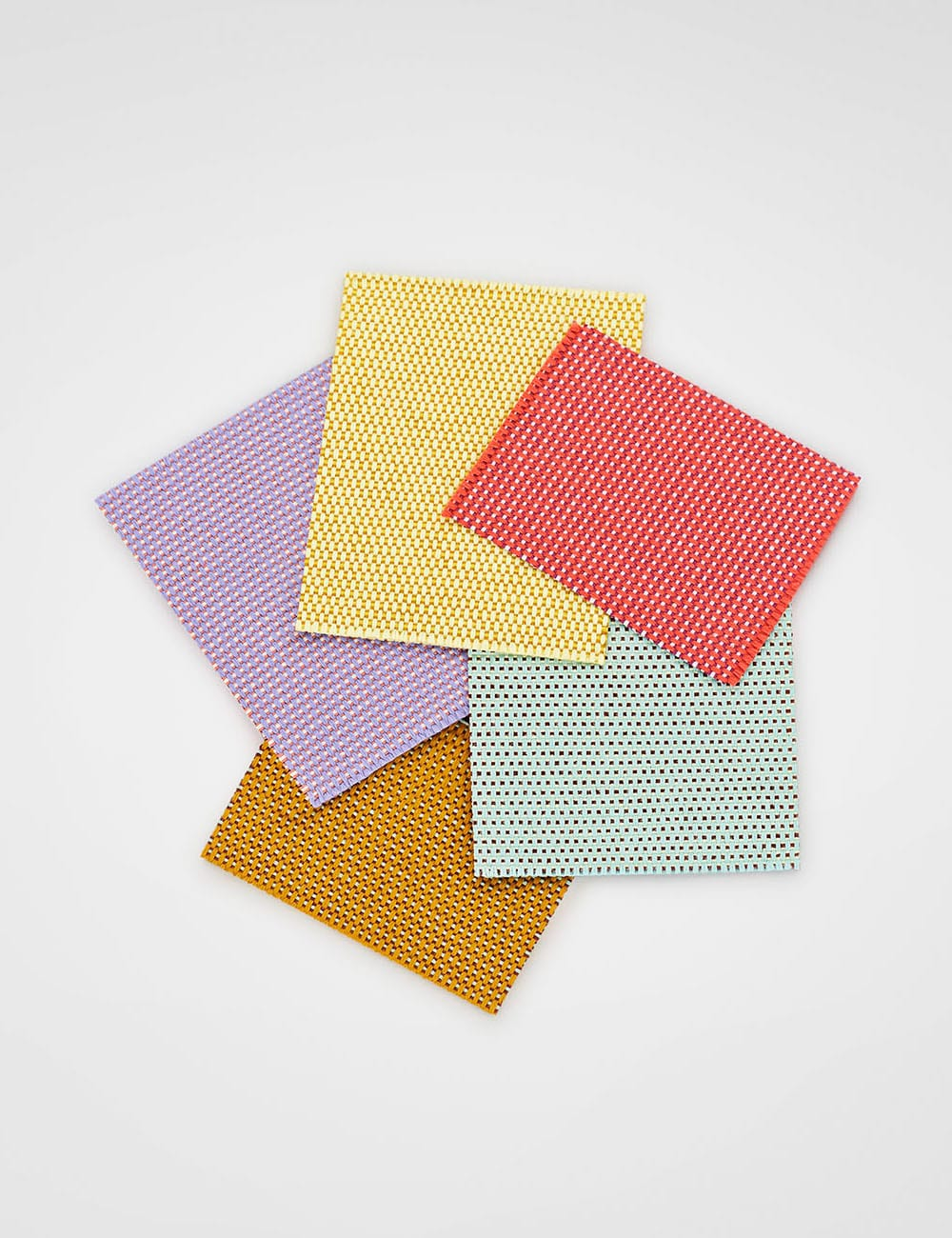 Rios Patio Textile by Karina Nielsen for Kvadrat at Imm Cologne 2019   Yellowtrace