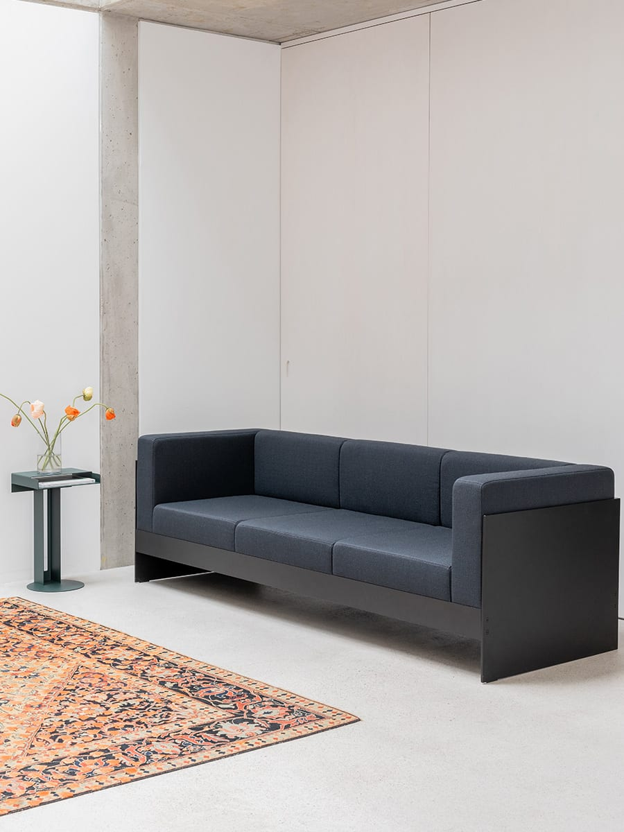Standard Sofa by New Tendency at Imm Cologne 2019   Yellowtrace