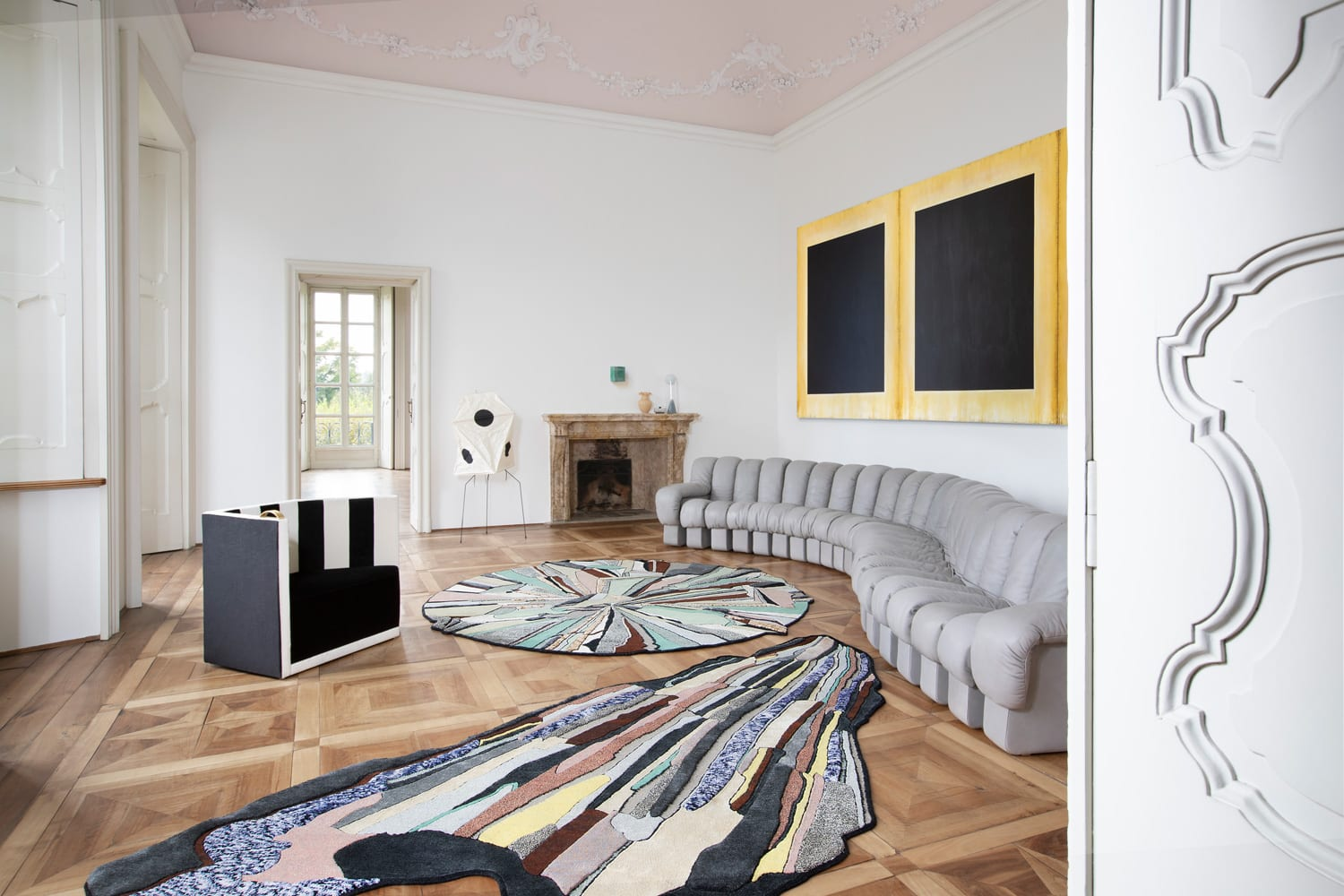 Super Fake Collection by Bethan Laura Wood for CC Tapis Rugs | Yellowtrace