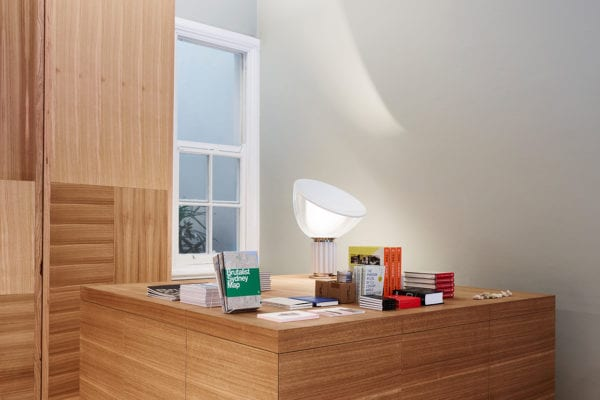 The Architect's Bookshop Opens in Surry Hills, Sydney | Yellowtrace
