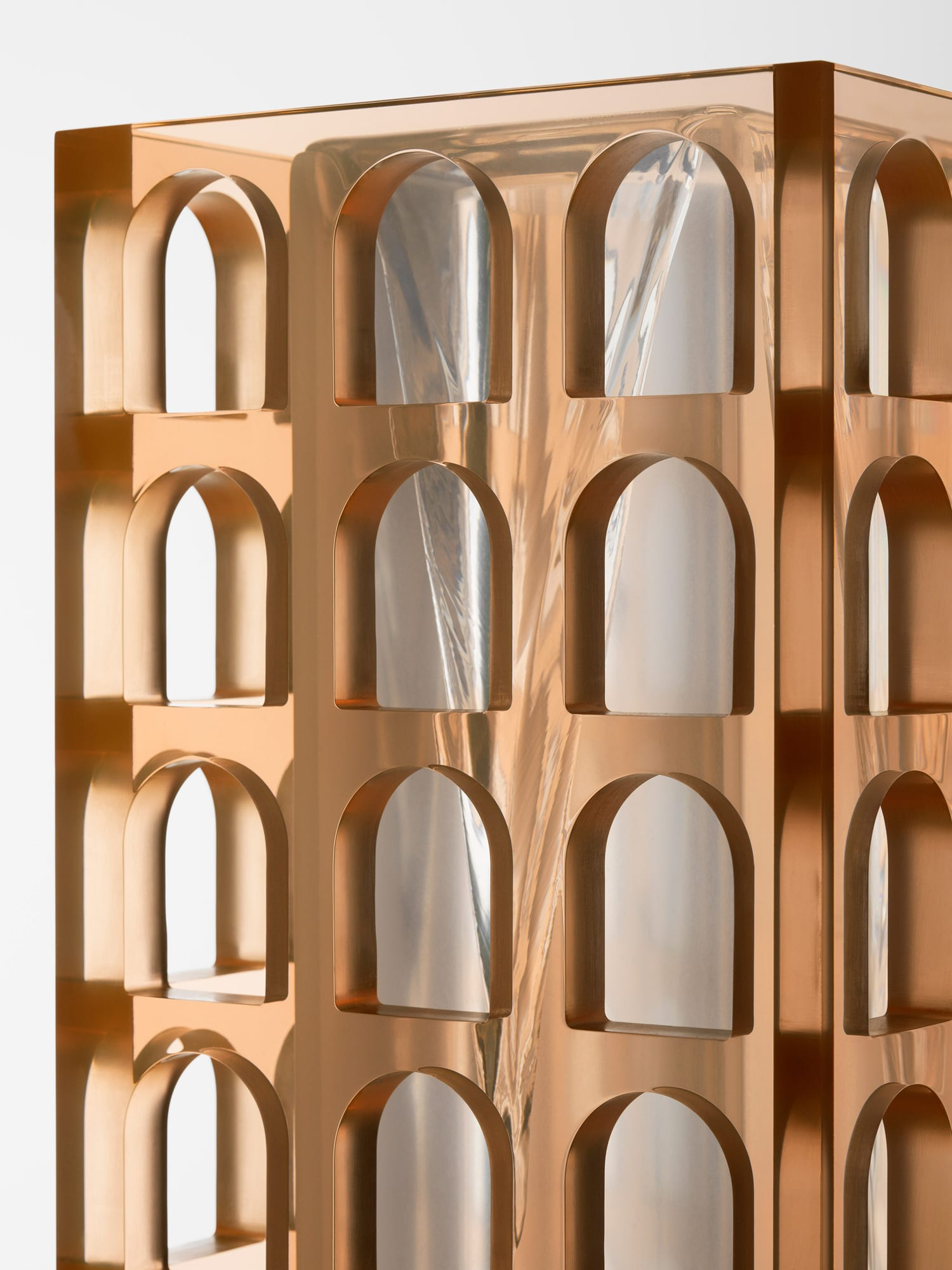 The Shapes of Water by Sabine Marcelis for FENDI | Yellowtrace