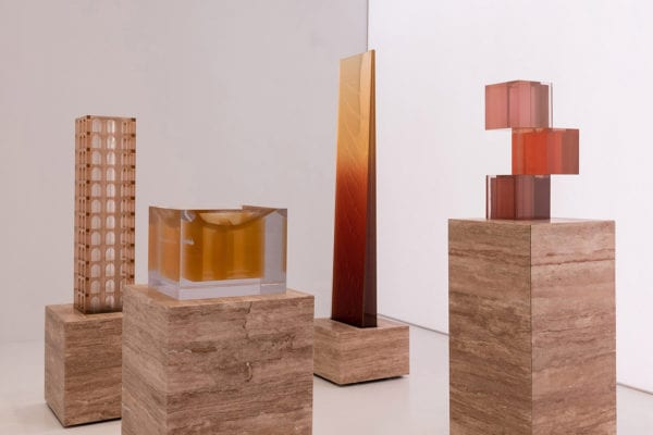 The Shapes of Water by Sabine Marcelis for FENDI   Yellowtrace