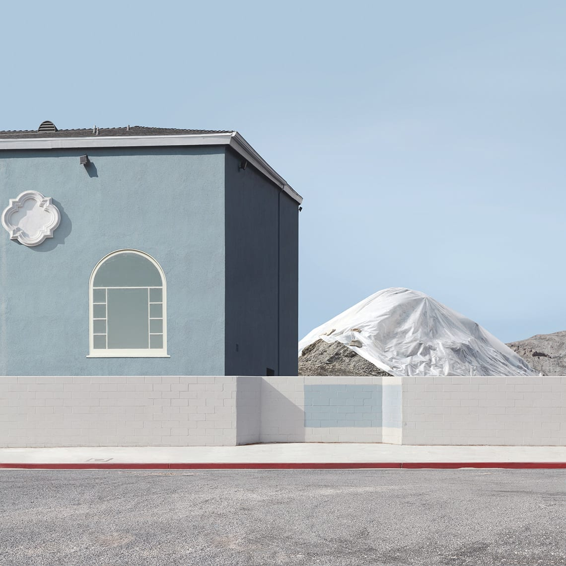 Transition Photography Series by Lauren Marsolier   Yellowtrace