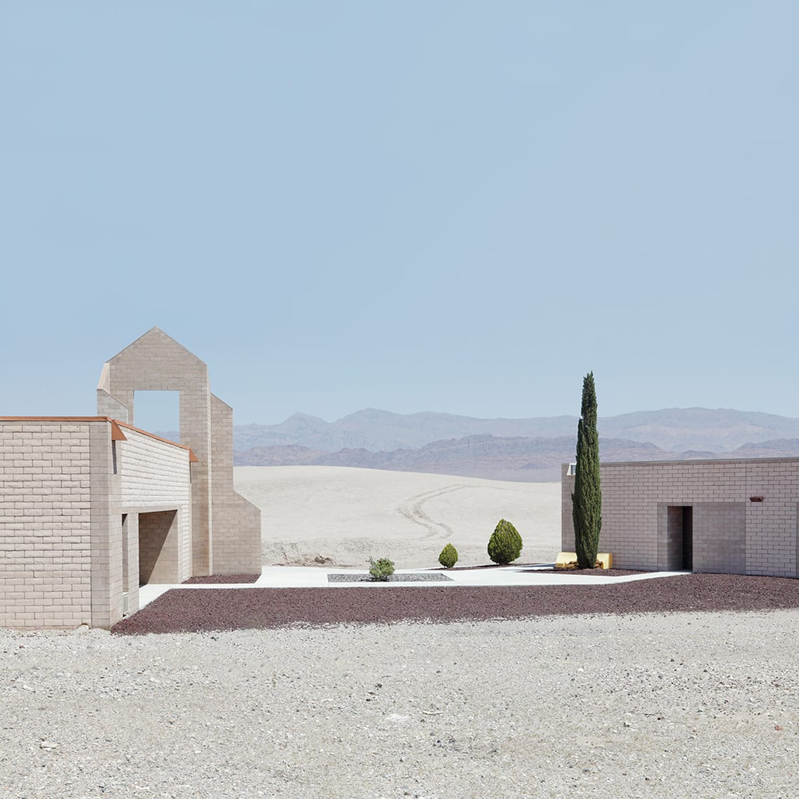 Transition Photography Series by Lauren Marsolier | Yellowtrace