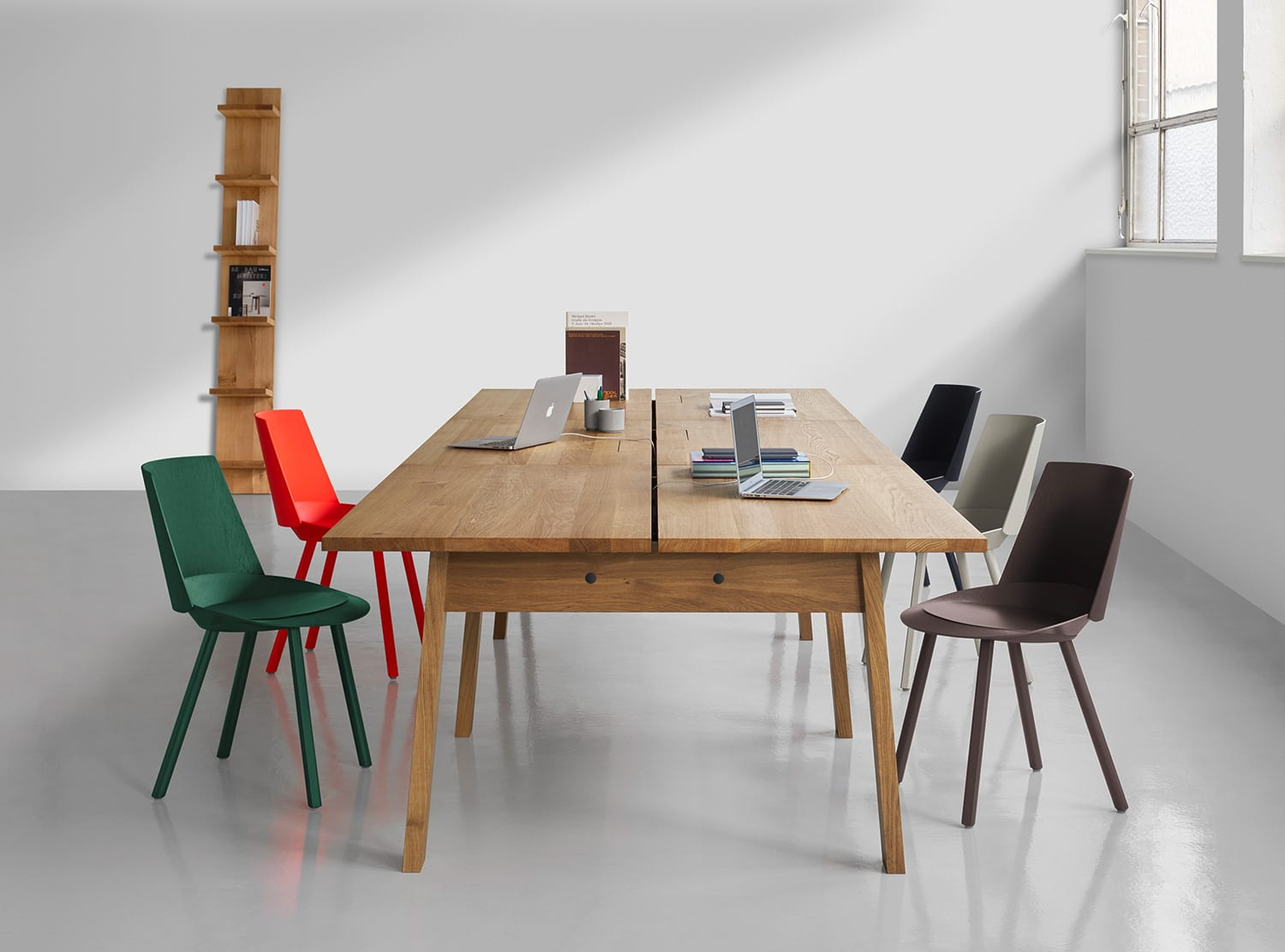New Pieces by e15 at Imm Cologne 2019   Yellowtrace