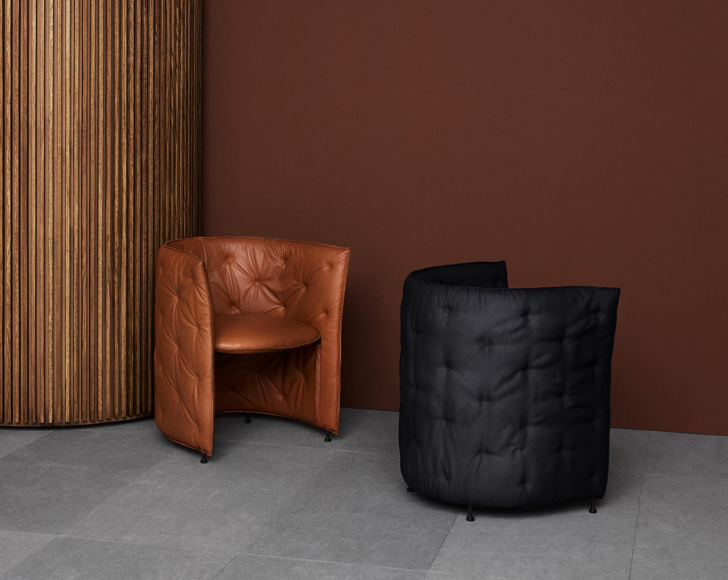 Best Of Stockholm Design Week 2019, Fogia Collection | Yellowtrace