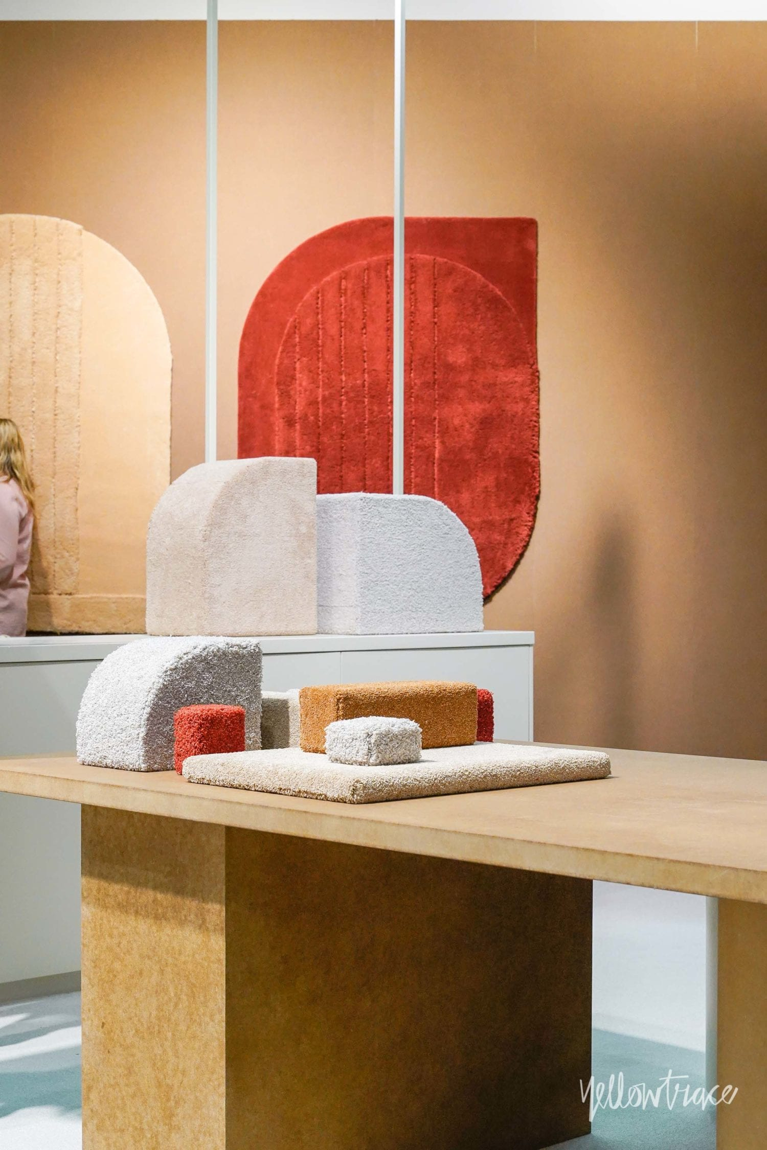 Best Of Stockholm Design Week 2019. Photo by Nick Hughes | Yellowtrace