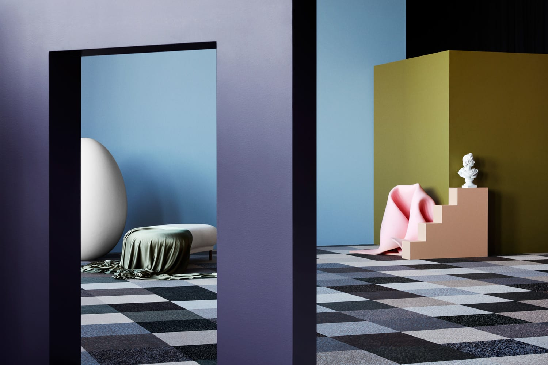 Bolon's Latest Collection Celebrates Diversity & Swedish Brand's 70th Anniversary | Yellowtrace