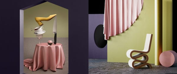 Bolon's Latest Collection Celebrates Diversity & Swedish Brand's 70th Anniversary | Yellowtrace